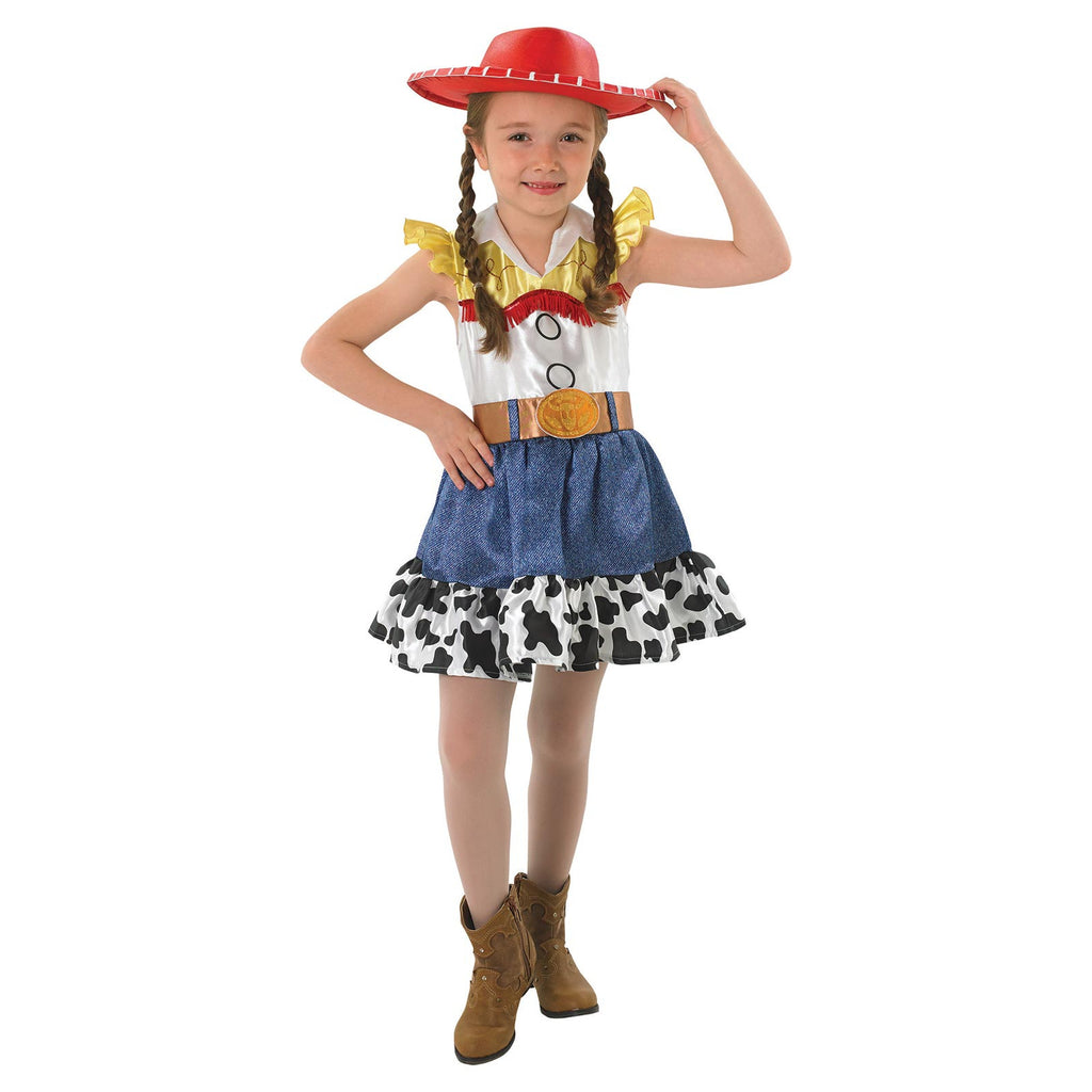 Jessie Deluxe Costume, Child