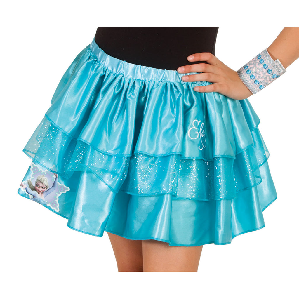 Elsa Princess Tutu Skirt, Child