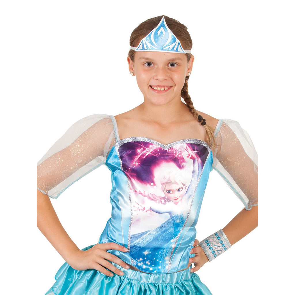 Elsa Princess Top, Child