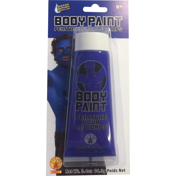 Body Paint Blue 100ml