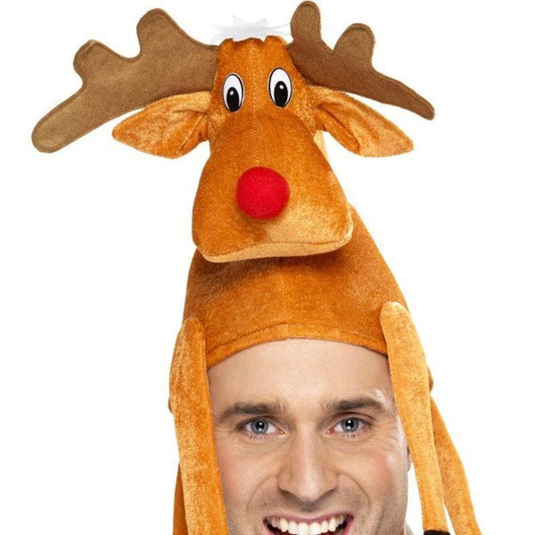 Reindeer Hat - One Size