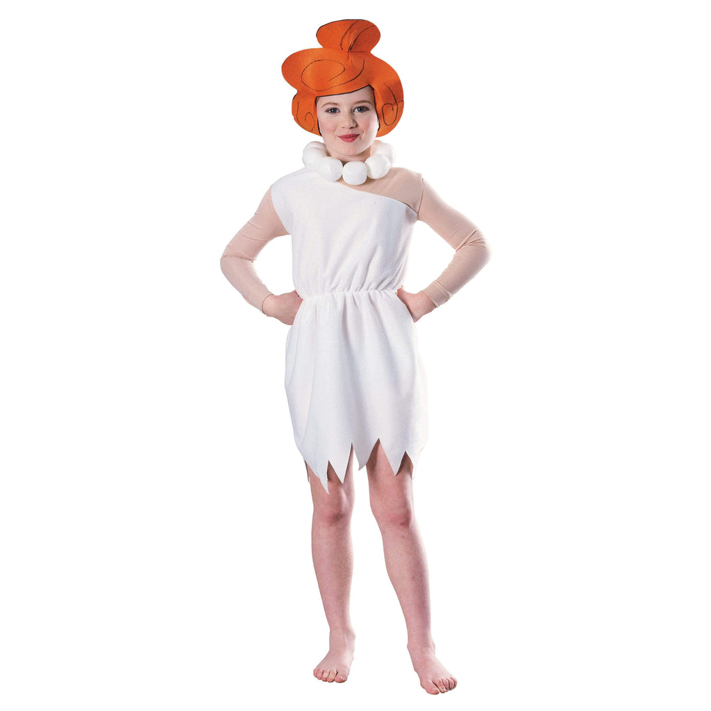 Wilma Flintstone Deluxe Costume, Child