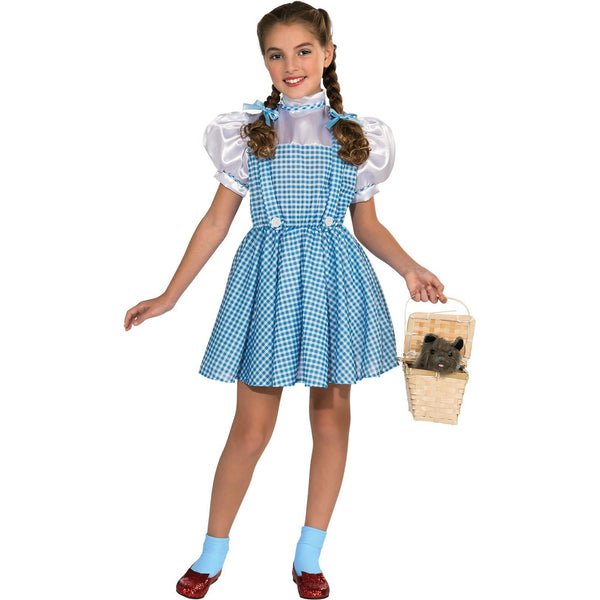 Dorothy Classic Costume, Child