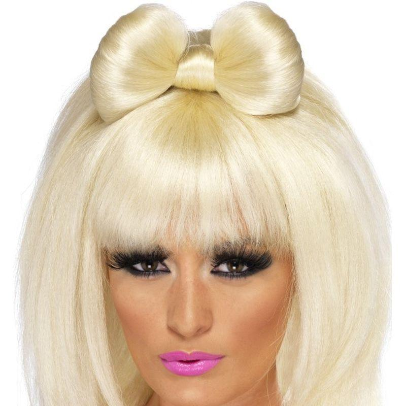 Pop Sensation Wig - One Size Womens Blonde
