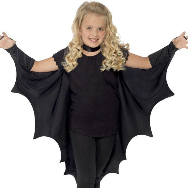 Vampire Bat Wings - One Size