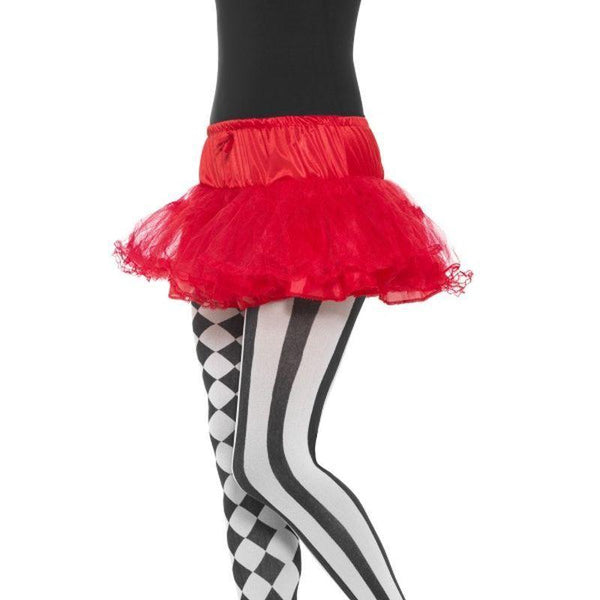 Harlequin Tights - UK Dress Size 6-14