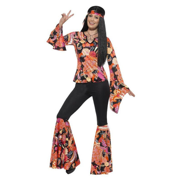 Willow The Hippie Costume Adult