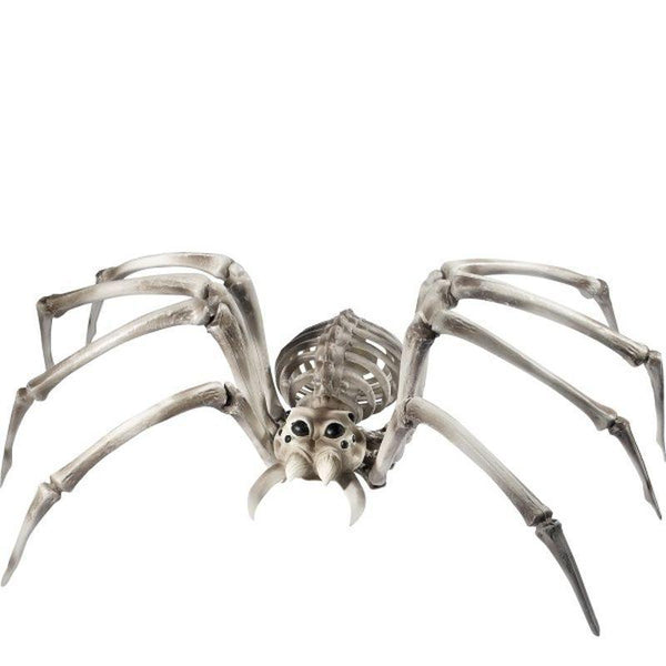 Spider Skeleton Prop - One Size