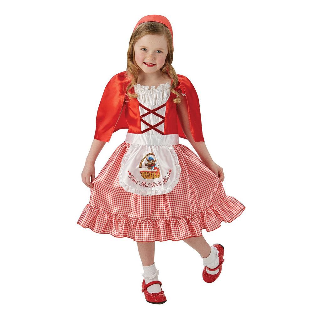 Red Riding Hood Costume, Child