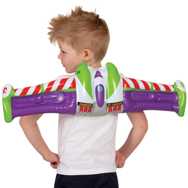 Buzz Toy Story 4 Inflatable Wings Child