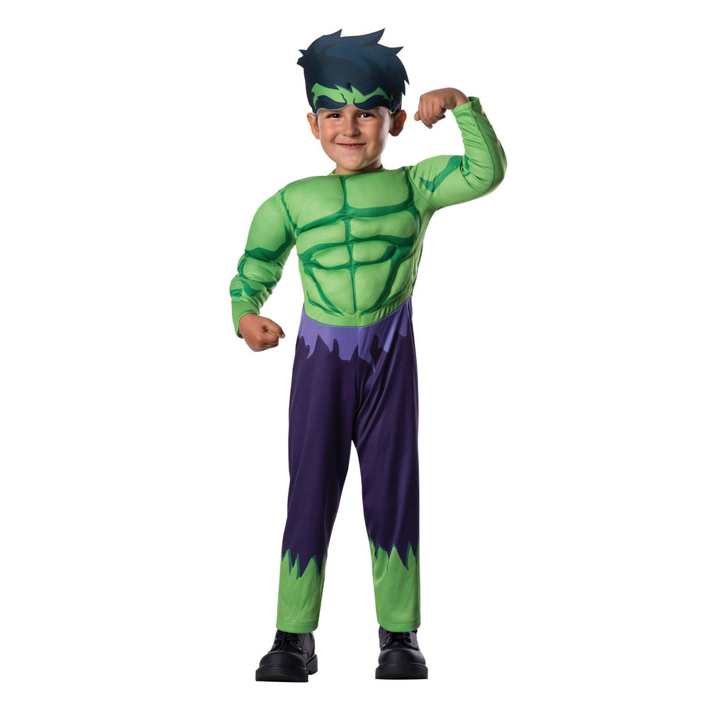 Hulk Costume, Child