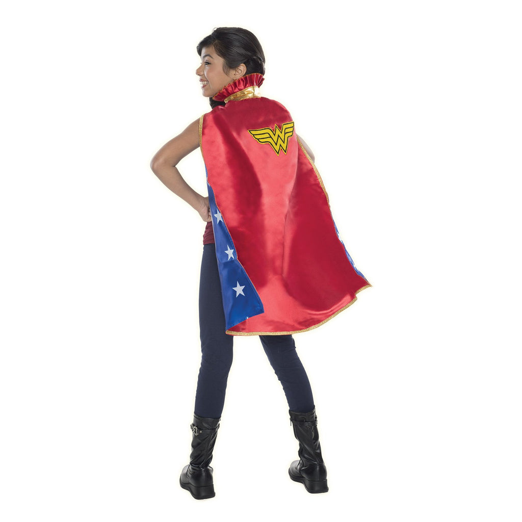 Wonder Woman Dc Cape, Child