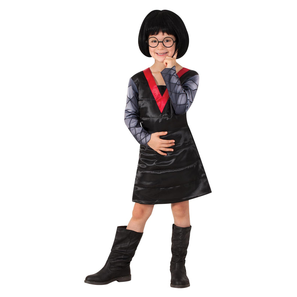 Edna Mode Deluxe Costume, Child