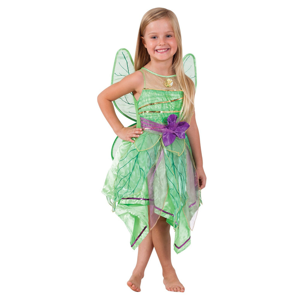 Tinker Bell Crystal, Child