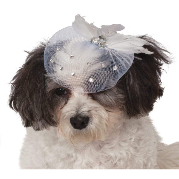 Fancy Formal Hat Pet