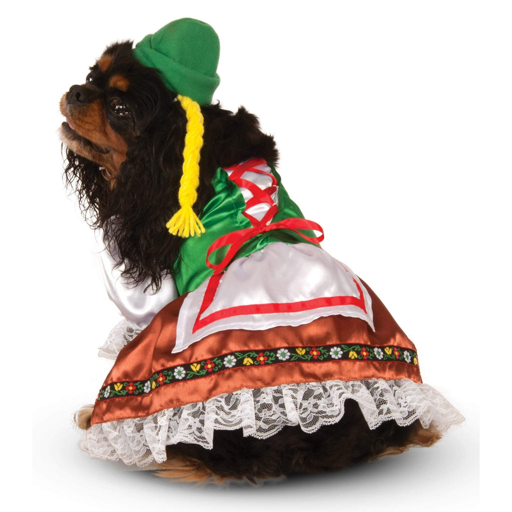 Oktoberfest Sweetie Pet Costume, Pets