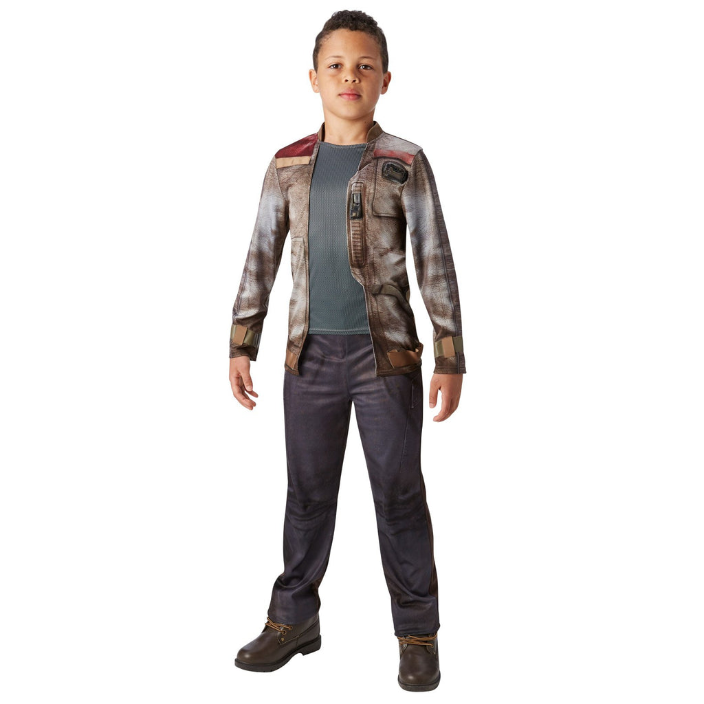 Finn Deluxe Costume, Child
