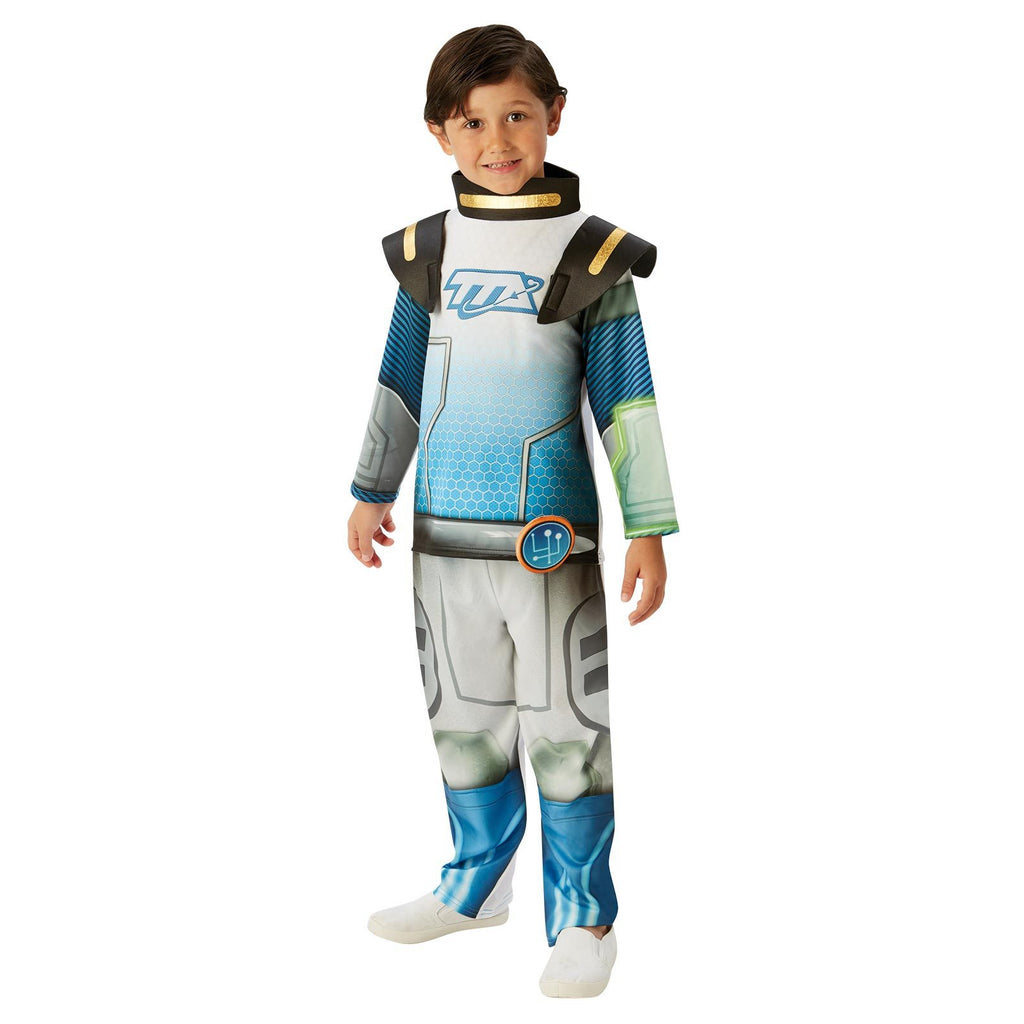 Miles From Tomorrowland Deluxe Costume, Child