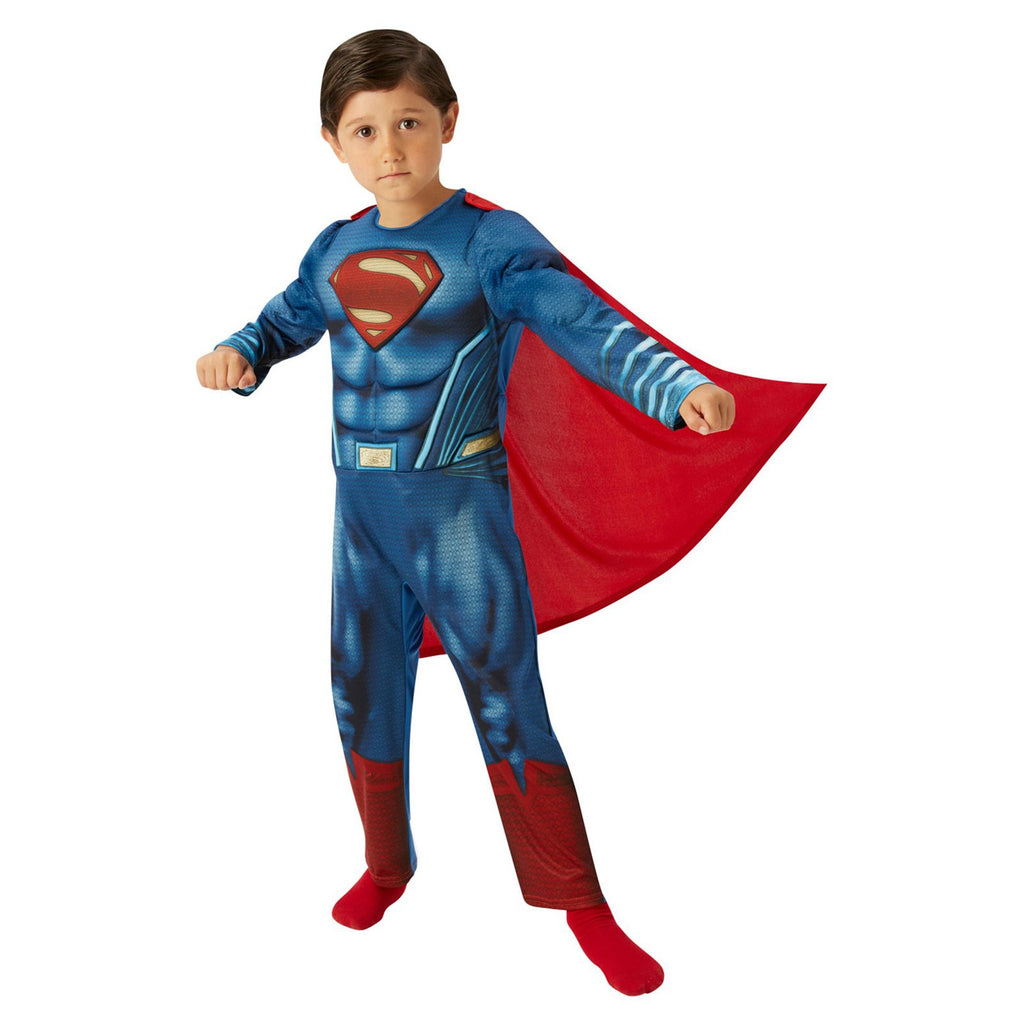 Superman Deluxe Costume, Child
