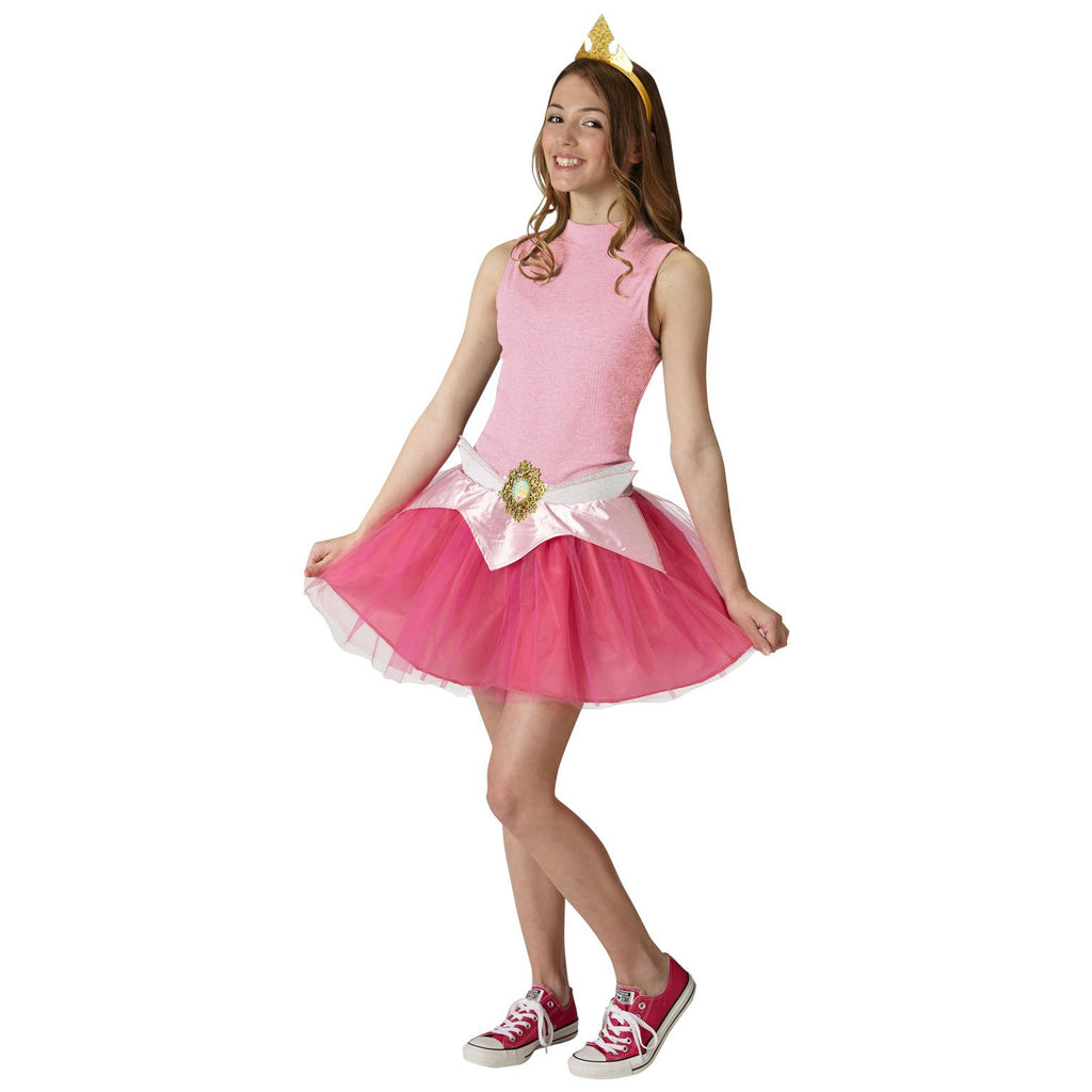 Sleeping Beauty Tween Tutu Set, Tween