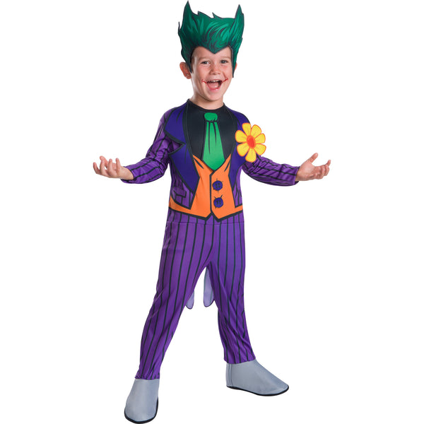 The Joker Classic Costume Child