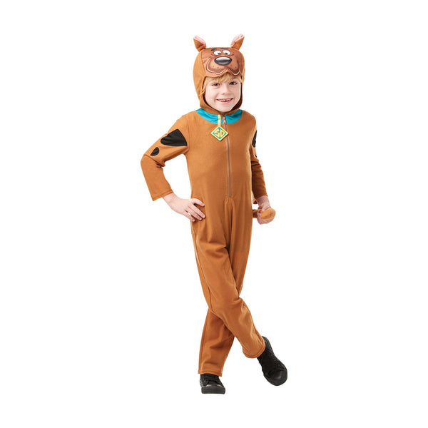 Scooby Doo Classic Costume Child