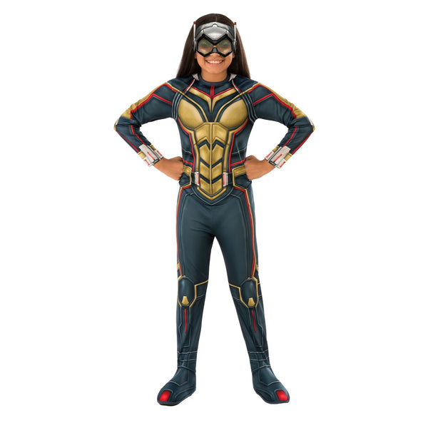 The Wasp Classic Costume Child