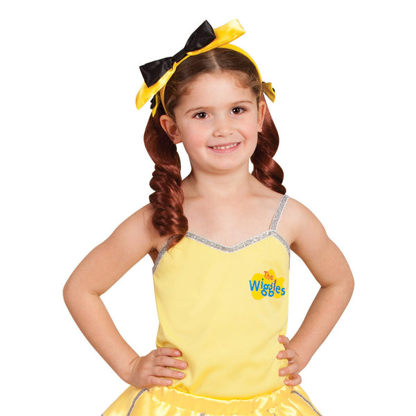Emma Wiggle Ballerina Top, Child