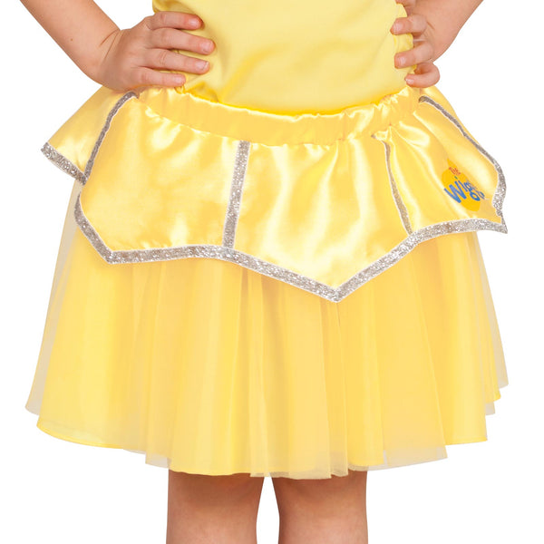 Emma Wiggle Ballerina Tutu Skirt, Child