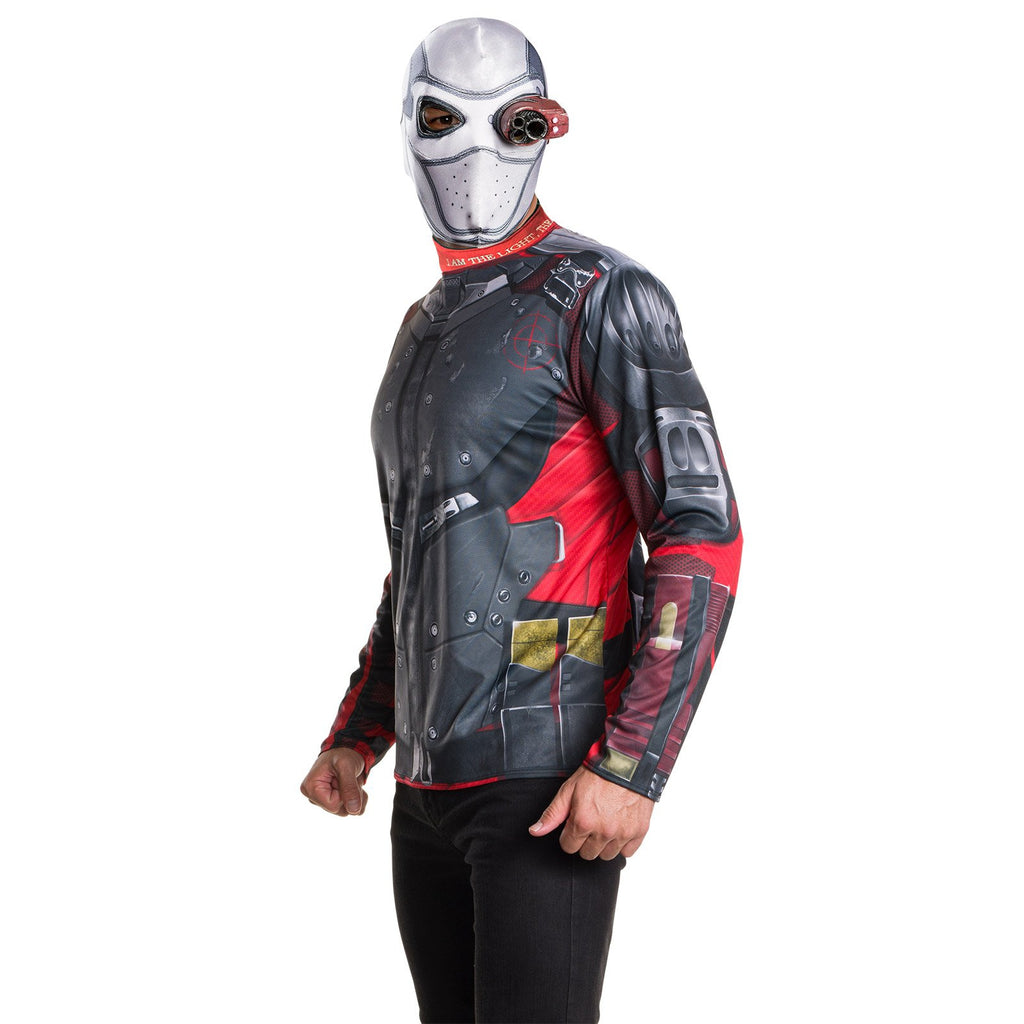 Deadshot Costume Kit, Teen