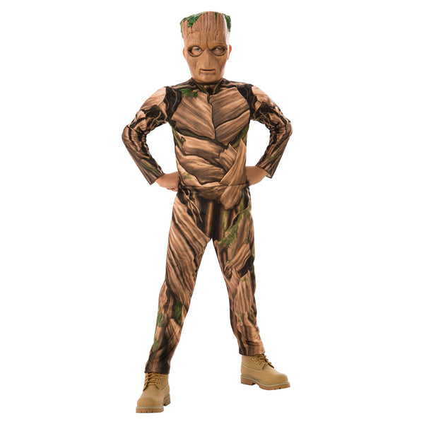 Kid Groot Costume. Child