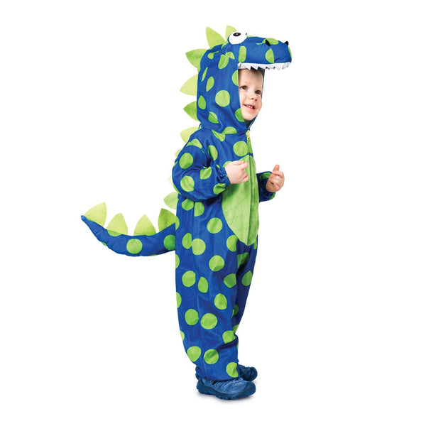 Doug The Dino Dinosaur Costume, Child