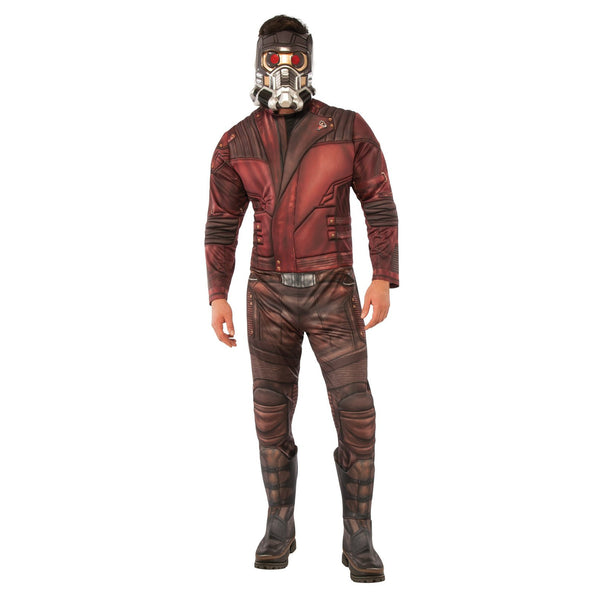 Star-lord Deluxe Avg4 Costume