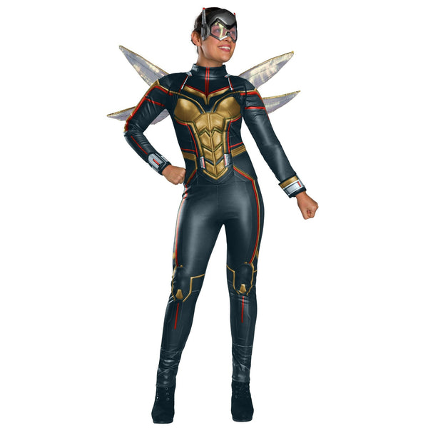 The Wasp Deluxe Avg4 Costume