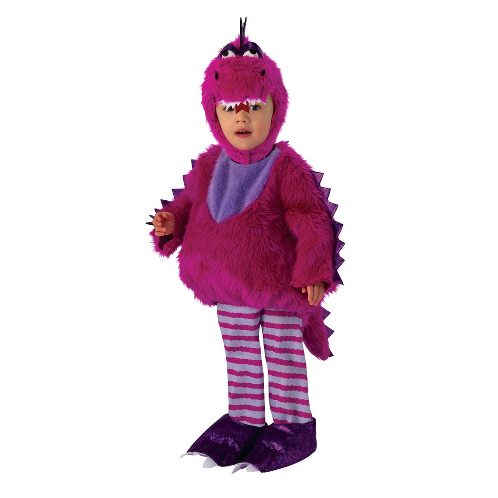 Purple Dragon Costume, Child