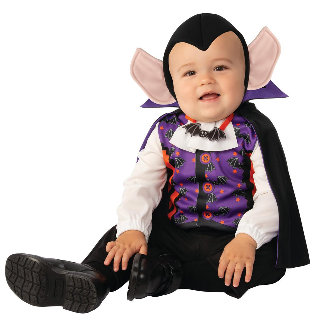 Little Vampire Costume, Child