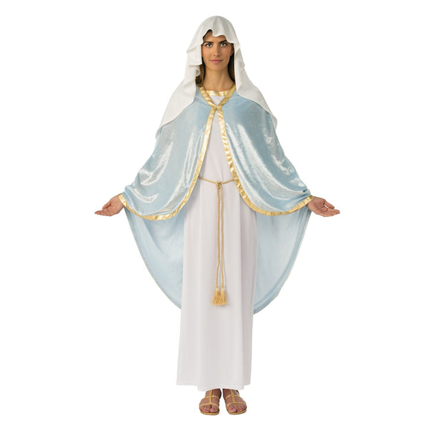Mary Deluxe Costume Adult