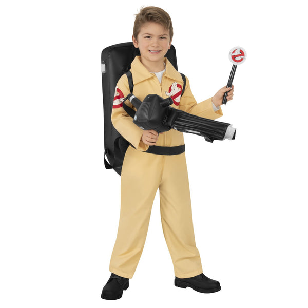 Ghostbusters Deluxe Costume With Light