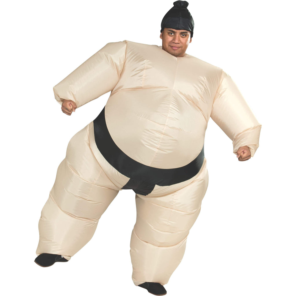 Sumo Inflatable Costume, Adult