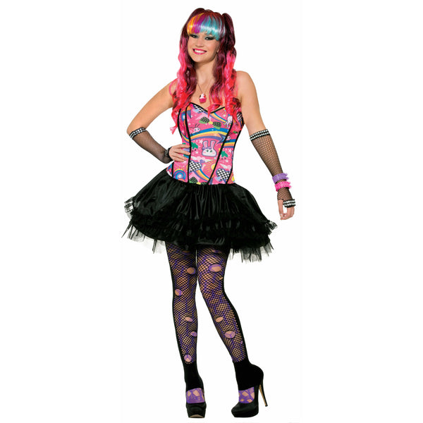 Sugar Max Costume, Adult