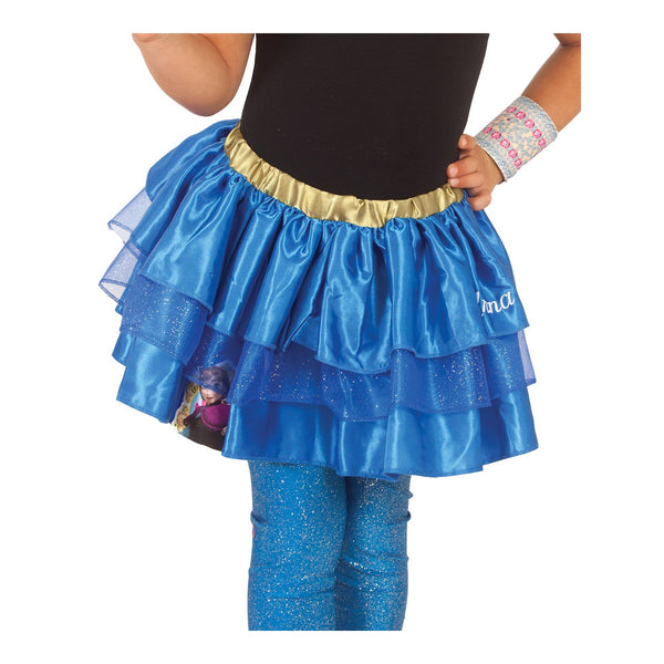 Anna Princess Tutu Skirt Child