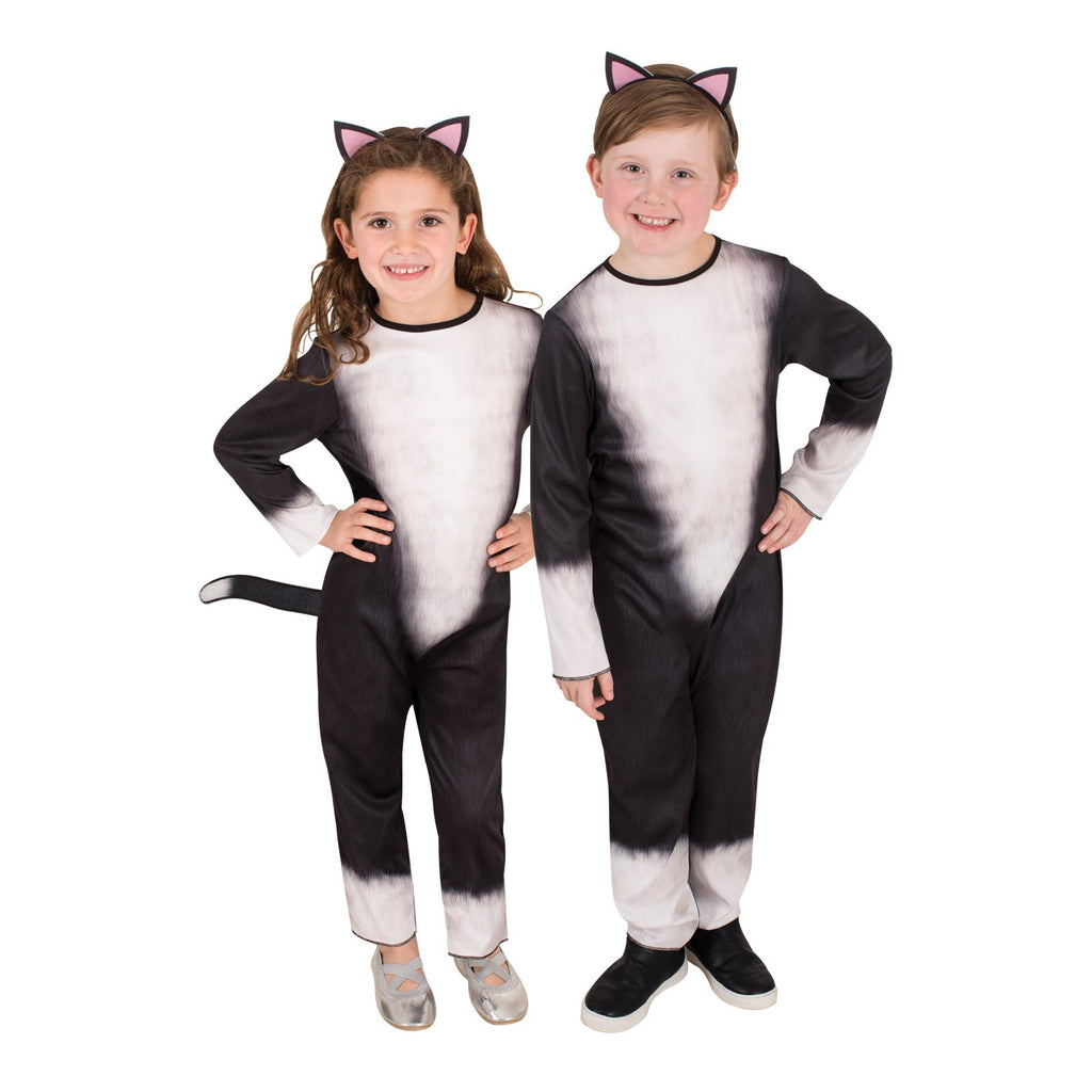 Cat Costume, Child