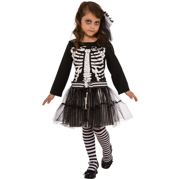 Little Skeleton Costume, Child