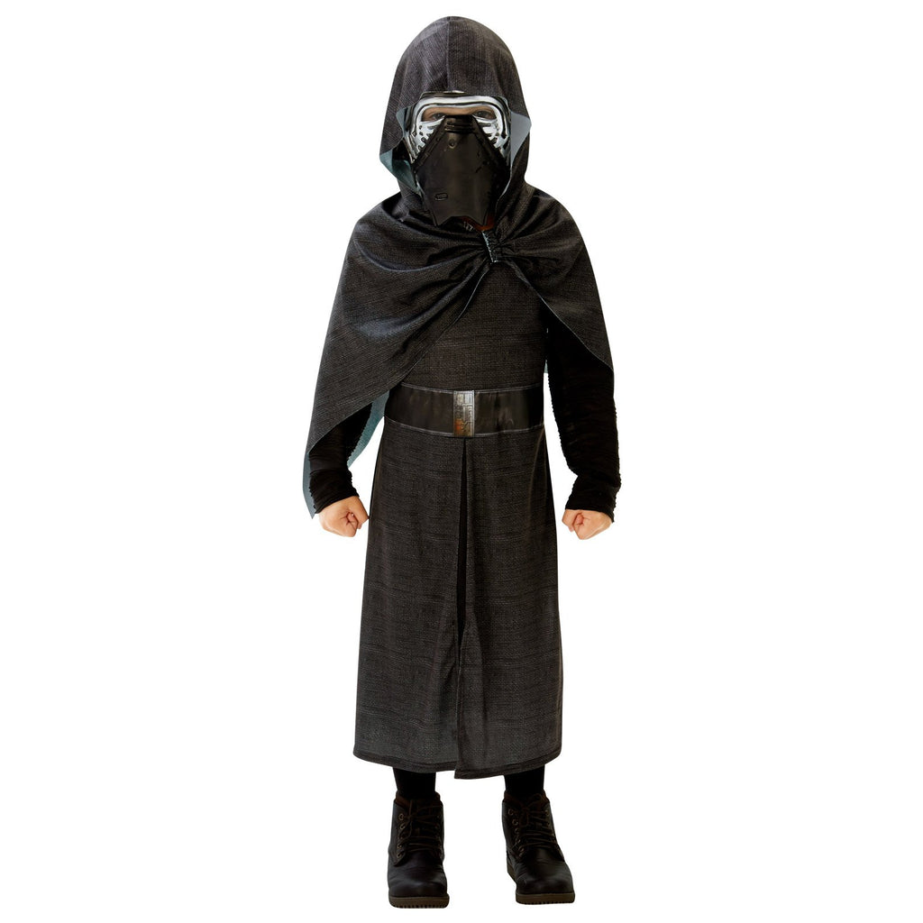 Kylo Ren Deluxe Costume, Child