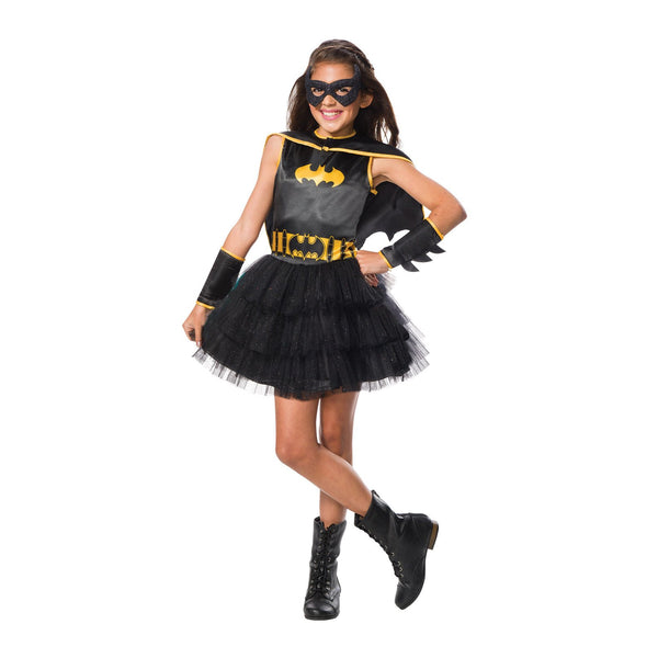 Batgirl Tutu Dress, Child