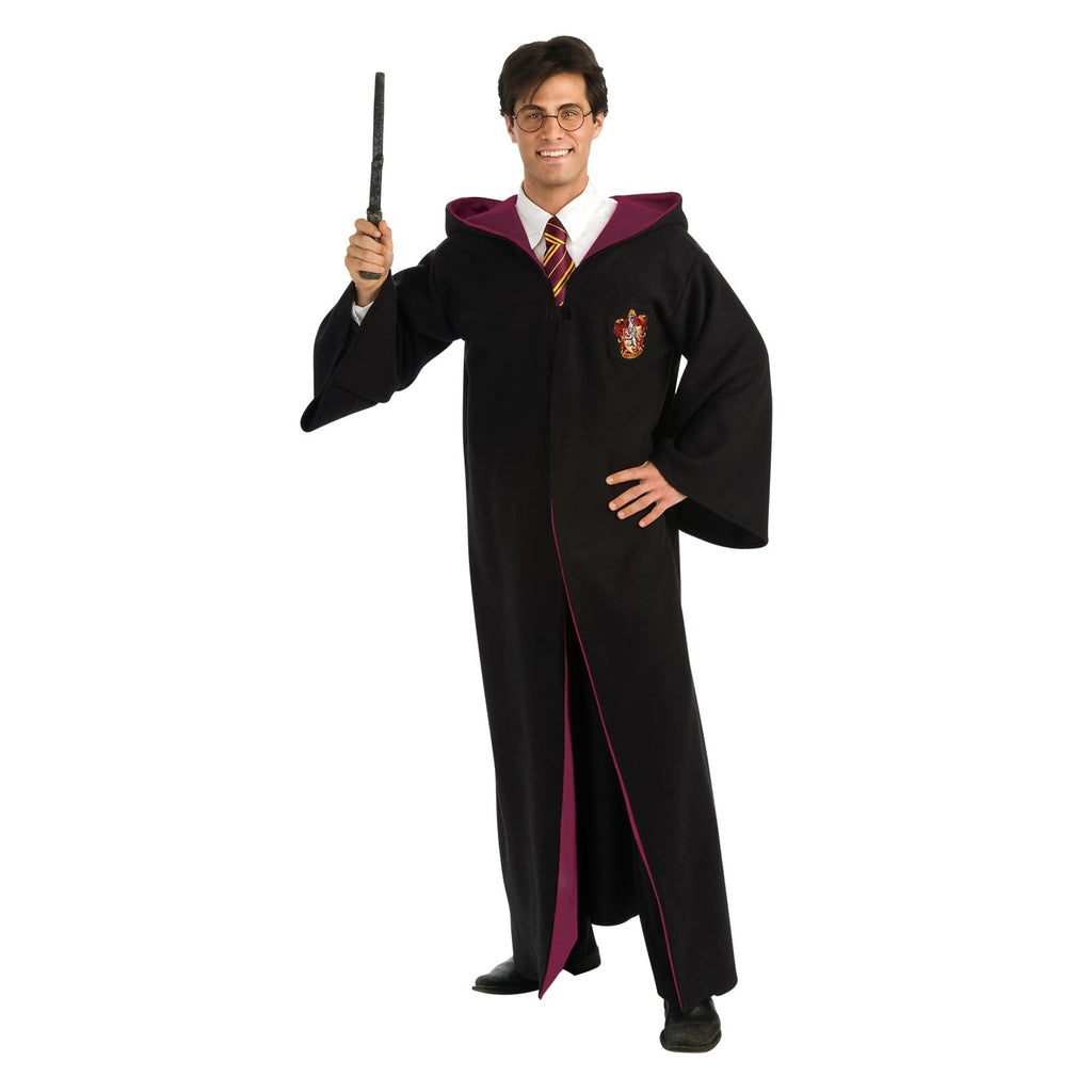 Harry Potter Deluxe Robe, Adult