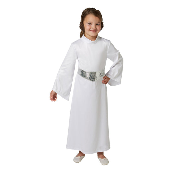 Princess Leia Classic Costume, Child