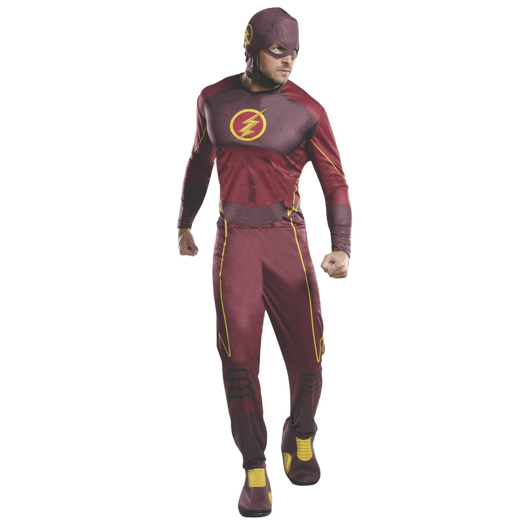 The Flash Costume, Adult