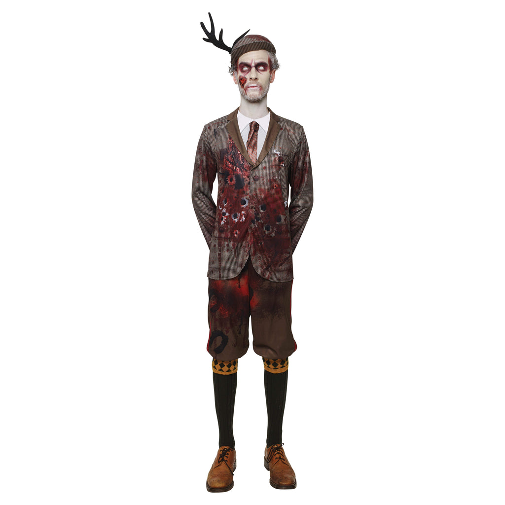 Lord Gravestone Deluxe Costume, Adult