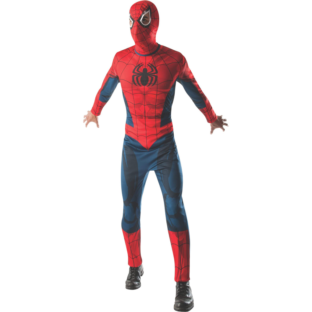 Spider-man Costume, Adult